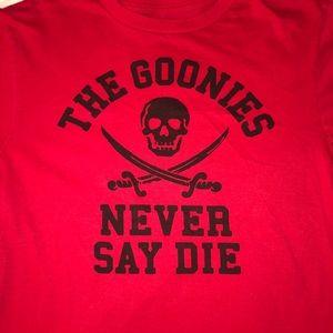 Goonies tshirt